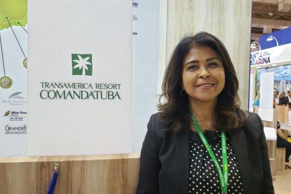 Transamerica Resort Comandatuba recebe voo direto de São Paulo a partir de junho 1