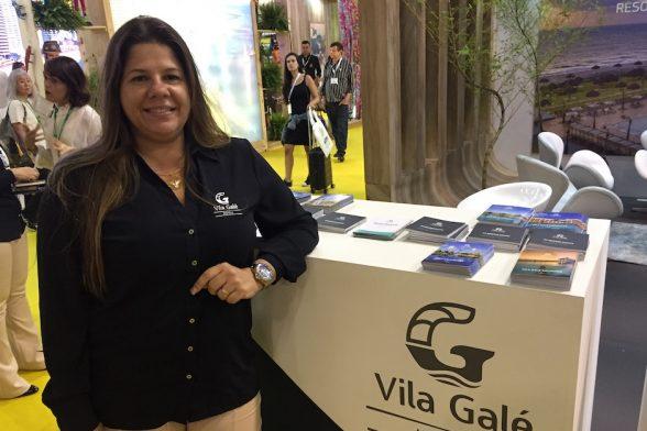 Vila Galé Costa do Cacau (BA) terá projeto inspirado em romance de Jorge Amado 2