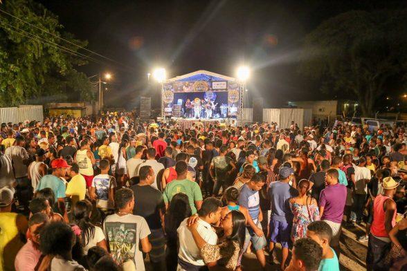 ILHÉUS: Projeto São João dos Bairros começa neste domingo (26) no bairro Teotônio Vilela 1