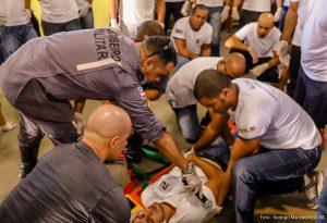 Guarda Municipal de Ilhéus realiza curso de capacitação em primeiros socorros 1