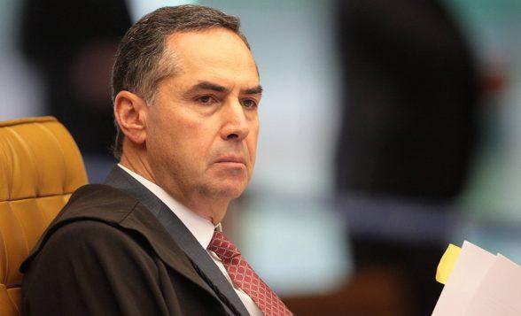 Barroso desobriga União de emprestar R$ 1 bilhão para BA quitar precatórios 1