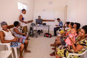 ILHÉUS: Marcação itinerante de cirurgias chega aos bairros Hernani Sá e Nossa Senhora da Vitória 8