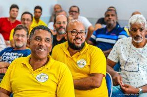 Motoristas de vans participam de capacitação promovida pela Sutram em Ilhéus 7