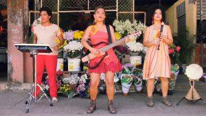 Banda Quente: aposta feminina da música autoral sul-baiana lança seu primeiro clipe 1