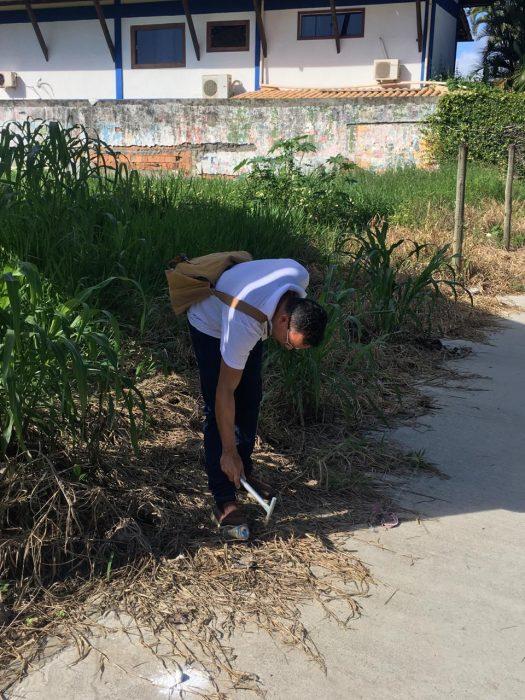 Agentes de Endemias agem com rigor nas ações de combate à dengue em Ilhéus 2