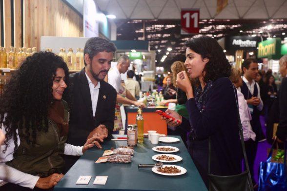 Agricultura familiar baiana é destaque em feira internacional de produtos sustentáveis 1