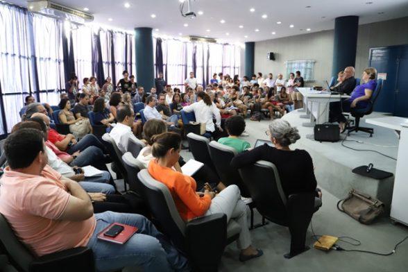 Aulas de graduação na UESC serão retomadas diz três de julho 6