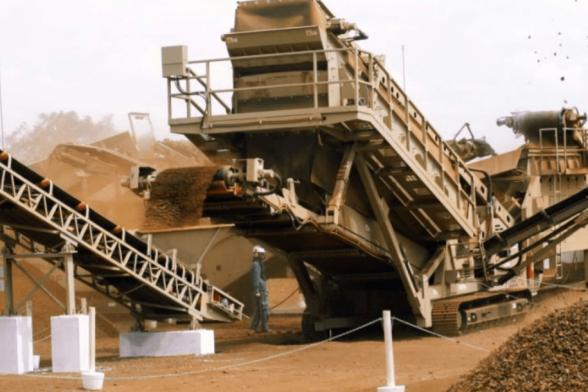 Faturamento da Bamin com mina em Caetité pode chegar a 2 bilhões de dólares por ano 1