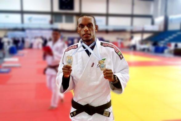 Promessa ilheense do judô brasileiro, Hakson Andrade busca apoio para competir 4