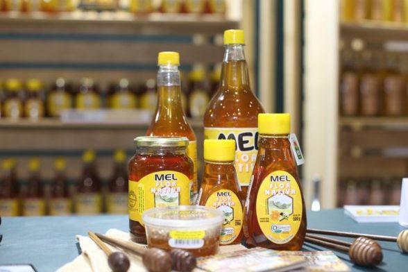 Mel orgânico baiano é apresentado na maior feira de produtos sustentáveis da América Latina 1