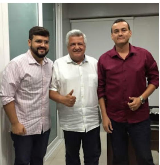 Presidente Estadual do PODEMOS anuncia Júnior Reis como Pré-Candidato a Prefeito de Ilhéus 6