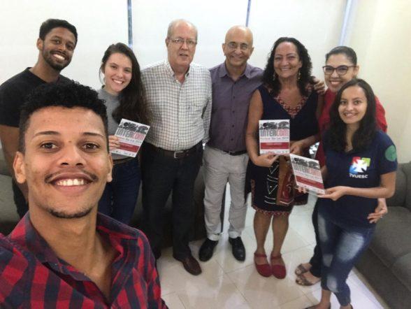 Curso de Comunicação da UESC mais uma vez é destaque na Intercom-Nordeste 1
