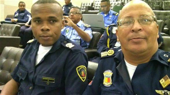 Guarda Civil de Ilhéus participa de seminário nacional em Brasília 2