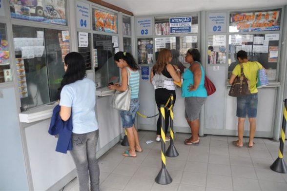 Homem é preso após roubar casa lotérica em Itabuna 3