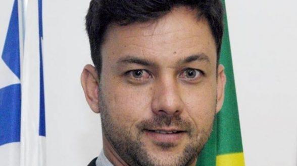 ILHÉUS: MP pede que Justiça declare perda de mandato do vereador Lukas Paiva 8
