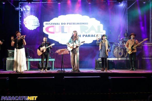 Músicos de Ilhéus, mais cinco estados e do DF disputam o 14º Festival da Música de Paracatu 1