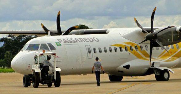 Gol faz acordo com a Passaredo e Bahia passa a ter uma série de novos voos 1