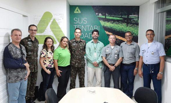 Projeto Rondon prepara Congresso Nacional junto com a UESC 1