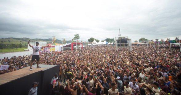 TicoMia confirma tradição de maior  festa de forró do São João da Bahia 7