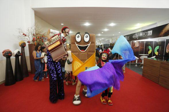 Chocolat Festival agrega atrações culturais em Ilhéus 1