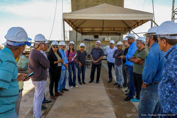 ILHÉUS: Comissão visita nova ponte e acompanha avanços físicos da obra 2
