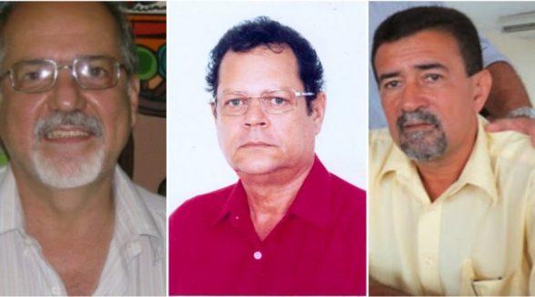 Três ex-prefeitos de Buerarema são alvos do MPF por irregularidades em prestação de contas 7