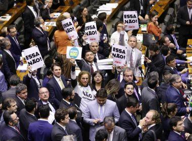 Reforma da Previdência: Saiba como votaram os deputados baianos no 1º turno 1