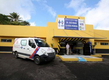 Governo da Bahia entrega ambulâncias para Ilhéus, Itabuna e cidades do sul do estado 5