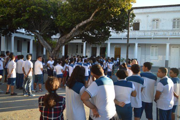 MEC aponta o Instituto Nossa da Piedade com o melhor desempenho entre as escolas da região 1