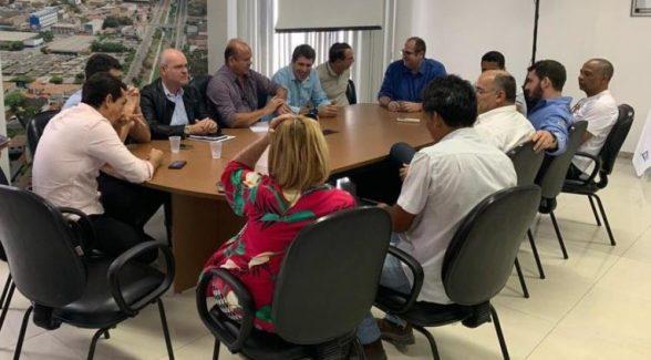 Deputado Zé Cocá atua para revitalizar o Distrito Industrial de Jequié 1