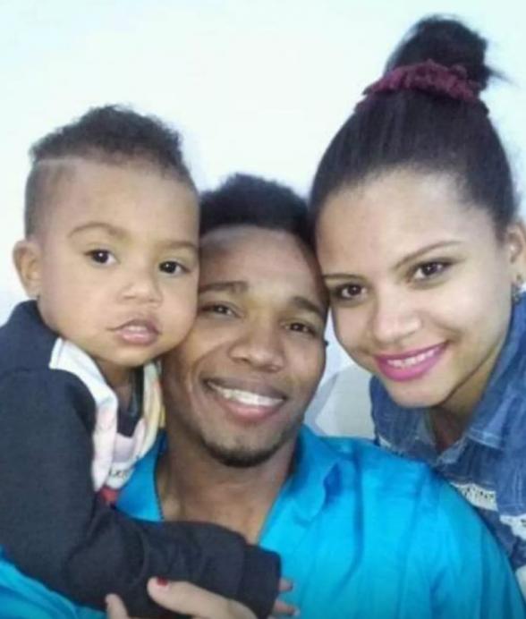 Corpos de baianos encontrados mortos dentro de casa com churrasqueira acesa em São Paulo chegam em Ipiaú 1