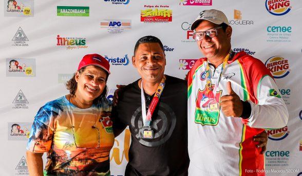 Torneio da Gabriela reúne apaixonados por pesca esportiva em Ilhéus 3