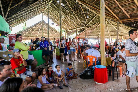 Torneio da Gabriela reúne apaixonados por pesca esportiva em Ilhéus 2
