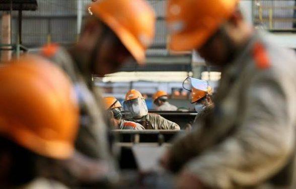 Empresa de mineração vai gerar 440 novos empregos em Brumado 1