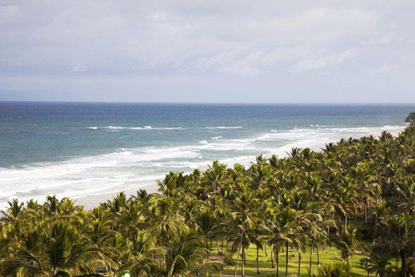Resort Txai Itacaré é cenário privilegiado para avistar Baleias Jubartes 3