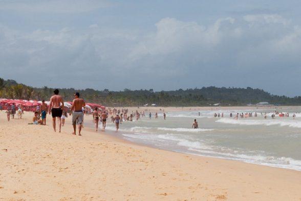 Setur-BA: Bahia deve alcançar ocupação média de 80% em julho 1