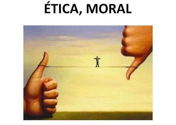 ÉTICA E MORAL: QUAL A DIFERENÇA? 4