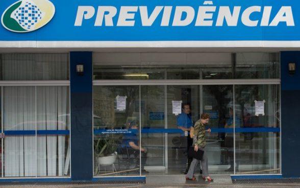 Idosa que tentava desbloquear aposentadoria morre em frente ao INSS em Porto Seguro 9