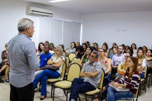ILHÉUS: Sesau debate inclusão do COAPES nas unidades de saúde 3