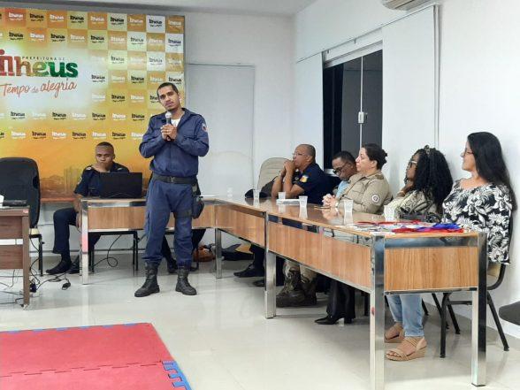 Projeto 'Escola Segura' da Guarda Civil  Municipal de Ilhéus apresentou os resultados na última sexta (09) 3