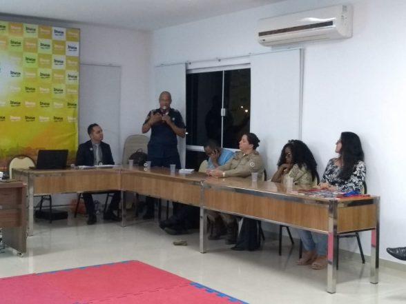 Projeto 'Escola Segura' da Guarda Civil  Municipal de Ilhéus apresentou os resultados na última sexta (09) 2