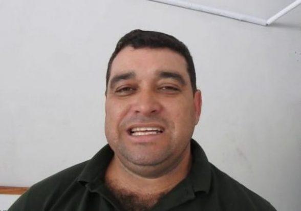 Prefeito Fernando Gomes exonera secretário de Saúde 1