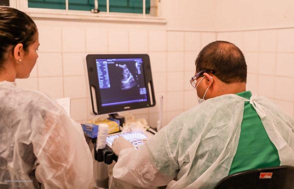 Capital do país cresce fila de exames por falta de aparelhos, enquanto Ilhéus amplia a instalação de aparelhos de Ultrassom e raio-x 2