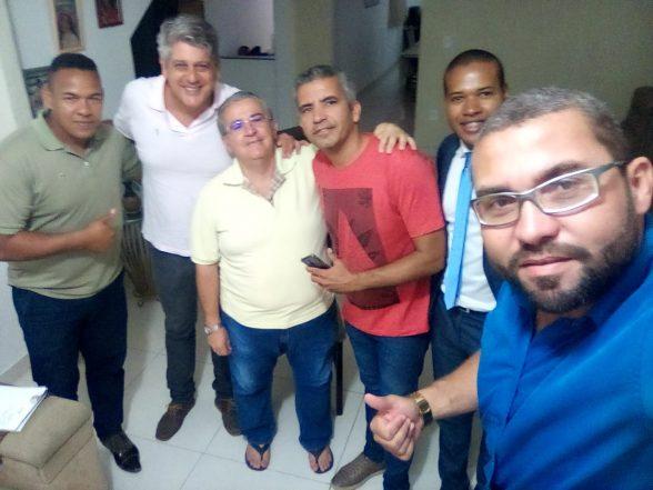 Alan Marinho é o novo presidente do PSDB de Ilhéus 1