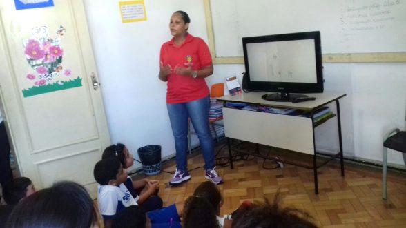 Prefeitura de Ilhéus intensifica ações educativas para o controle da dengue 1