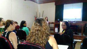 ILHÉUS: Sesau oferece capacitação para profissionais da Atenção Básica 1