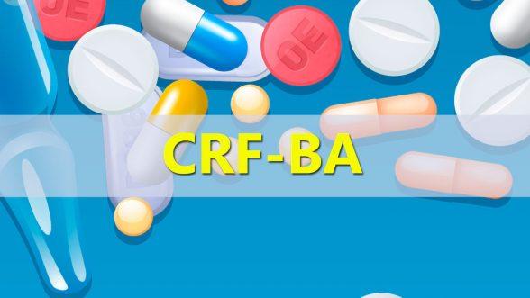 Concurso CRF BA 2019: Gabaritos das provas objetivas são divulgados! 4