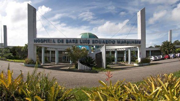 Hospital de Base de Itabuna registrou 130 óbitos em julho 1