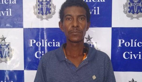 Suspeito de matar mulher em praia de Ilhéus é preso cinco meses após crime; vítima foi achada despida 1