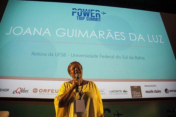 Itabuna tem a primeira reitora negra de uma universidade federal do Brasil 1